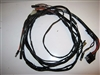 XJ6 XJ12 Rear Door Wiring Harness DAC2545