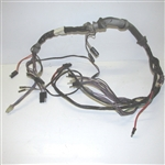 XJ6 Driver Door Wiring Harness DAC3572