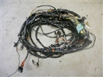 XJ6 Left Side Rearward Harness DAC2942