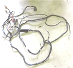 XJ6 Main Cable Harness DAC3239