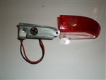 XJ6 XJ12 XJS Door Warning Lamp Right 150653