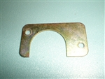 XJ6 XJ12 Glove Box Lock Retaining Plate BD44047