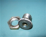 XJ6 XJ12 Console Special Nut and Bolt BD34676 BD34725
