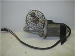 XJ6 Left Front Window Motor - Brose- AEU2726