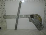 XJ6 Front Right Window Regulator - BAC1054