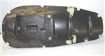 XJ6 Gearbox Tunnel Cover BD48042 C39979