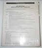 XJ6 XJ40 Electrical Guide Supplement 1993 1994