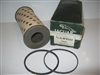 XKE Early Sedan Paper Element Oil Filter JLM9544