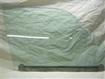 XJ6 Right  Front Door Glass - BAC4770