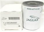 XJ8 X350 Stype 4.2L Oil Filter C2N3587 C2C41611