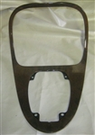 XJ8 Shift Bezel Trim - Ski Slope GNC7839AB