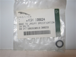 XJ8 XK8 S-type XF Timing Module O Ring KSH108624