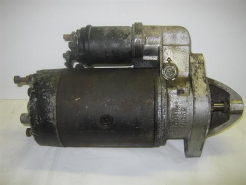 XJ12 XJS Starter Motor - DAC4334