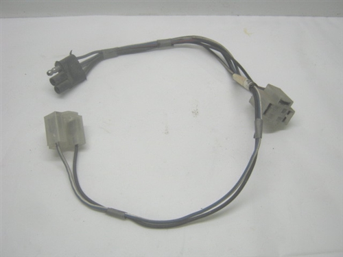 Jaguar Xjs Headlight Cable - Wiring Harness