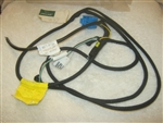 XJS Anti Stall Harness - DAC6819