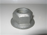 XK8 Wishbone Hexagon Flange Nut JFX11605E