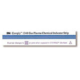 "3M COMPLY Gas Plasma Chemical Indicator Strips, 13/16"" x 4"", 250/box, 4 box/case. MFID: 1248"