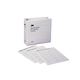 "3M COMPLY Steam Sterilization Envelope For 1254B Binder, 9½"" x 11½"", 100/pack, 5 pack/case. MFID: 1254E-S"