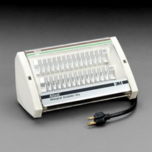 3M ATTEST 28-Vial (2-tier) Incubator, 37ºC EO, 120 Nominal Voltage Required, 90-132V Acceptable. MFID: 127