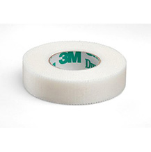 "3M DURAPORE Surgical Tape, ½"" x 10 yds, 24 rl/box. MFID: 1538-0"