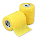 "3M COBAN Self-Adherent Wrap, 3"" x 5 yds, Yellow, 24/case. MFID: 1583Y"
