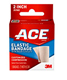 "3M ACE 4"" Elastic Bandage with Velcro, 72/case. MFID: 207604"