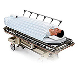 "3M BAIR HUGGER Model 300 Full Body Warming Blanket, 84"" x 36"", 10/case. MFID: 30000"
