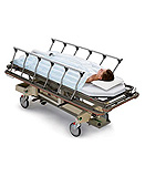 "3M BAIR HUGGER Model 310 Pediatric Warming Blanket, Full Body, 60"" x 36"", 10/case. MFID: 31000"