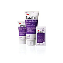 3M CAVILON Barrier Cream, 2g Sachet, 20/bx, 12 bx/cs (Minimum Expiry Lead is 120 days). MFID: 3353