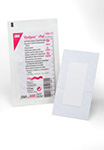 "3M MEDIPORE +Pad Soft Cloth Wound Dressing, 3½"" x 6"", Pad Size 1¾"" x 4"", 25/box, 4 box/case. MFID: 3569"
