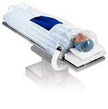 "3M BAIR HUGGER Model 570 Surgical Access Warming Blanket, 84"" x 36"", Head Drape, 24"" x 41"". MFID: 57000"