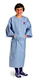 "3M BAIR PAWS Warming Gown with Booties, Small, 44""L, 20/case. MFID: 83101"