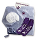 "3M BAIR PAWS FLEX Warming Gown Kit: Standard 51""L Gown, Booties, Bonnet, PB Bag, Shoe Bag. MFID: 84003"