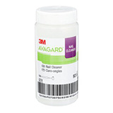3M AVAGARD Antiseptic Nail Cleaners, 150/bx, 6 bx/cs. MFID: 9204
