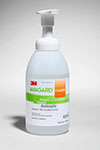 3M AVAGARD Instant Hand Antiseptic, Foam, 500mL, Pump Bottle, 12/case. MFID: 9321A