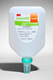 3M AVAGARD Instant Hand Antiseptic, Foam, 1000mL, Wall Mount Bottle, 5/case. MFID: 9322A