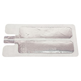 Aaron Bovie Disposable Solid Dispersive Electrode (Grounding Pad) for A1200, 5/pack. MFID: A1202