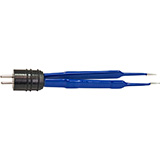 "Aaron Bovie McPherson 3½"" Electrode, Straight with 5mm tip, Coated, 1/box. MFID: A842"