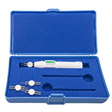 Aaron Bovie Change-A-Tip Deluxe Low-Temp Cautery Kit. MFID: DEL0