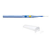 Aaron Bovie Disposable Push Button Pencil, Sterile, with holster & needle, 40/box. MFID: ESP1HN