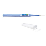 Aaron Bovie Disposable Rocker Switch Pencil, Sterile, with holster & needle, 40/box. MFID: ESP6HN