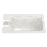 Aaron Bovie Disposable Solid Adult Return Electrode (Grounding Pad) without cable, 50/box. MFID: ESRS