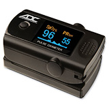 ADC DIAGNOSTIX Digital Fingertip Pulse Oximeter. MFID: 2100