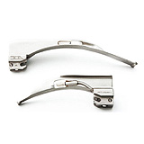 ADC Standard Laryngoscope Blade- Macintosh, Size 3, Medium Adult. MFID: 4073