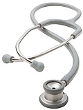 ADC ADSCOPE 605 Infant Stethoscope- PInk. MFID: 605P