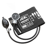 ADC DIAGNOSTIX 700 Pocket Aneroid Sphygmomanometer with Adult Cuff, Latex Free. MFID: 700-11ABK