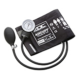 ADC PROSPHYG 760 Series Sphygmomanometer with Adult Cuff. MFID: 760-11ABK