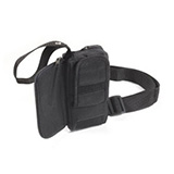 BCI Carrying Case with belt clip/shoulder strap, No Logo for BCI 3301. MFID: 3315