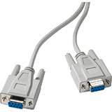 BCI PC Adapter Cable for BCI 3301, 3303, 3401, 3402, 8400. MFID: 3339