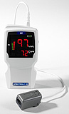 BCI Spectro2 10 Pulse Oximeter System with Adult Spot Check Sensor. MFID: WW1000A1EN